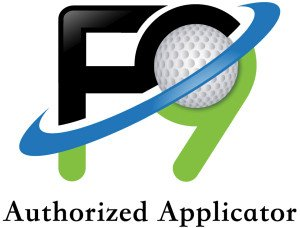 Authorized Applicator Logo
