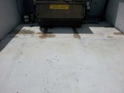 Pressure washing company illinois commercial residential for Commercial concrete cleaner
