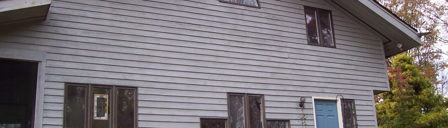 How Can I Remove Rust Stains From Exterior Vinyl Siding