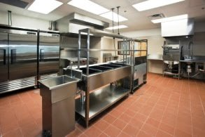 Restaurant Kitchen Hood delavan restaurant hood cleaning - rpw prowash