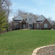 Exterior home cleaning services
