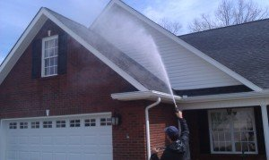 Best pressure washing company