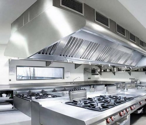 Beau Professional Restaurant Hood Cleaning Service