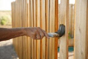 Fence Restoration Rockford