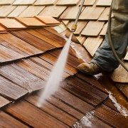 Best Roof Cleaning Service