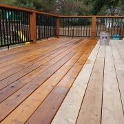 Need Wood Deck Restoration