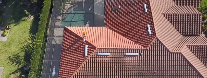 Best Roof Cleaning Company