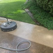 Commercial Concrete Cleaning Rockford