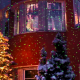 Holiday Exterior Home Cleaning