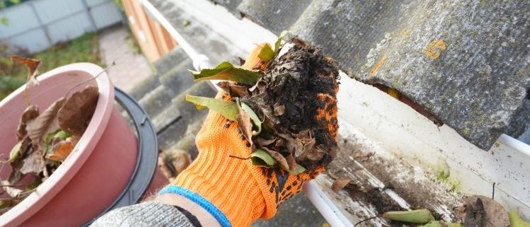 The Most Effective Gutter Cleaning Services