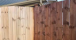 Rockford Fence Restoration