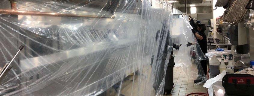 Understanding Hood Cleaning Processes
