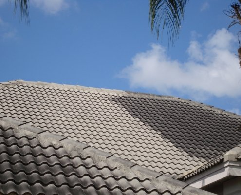 Roof Cleaning Service Rockford