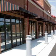 Storefront Pavement Cleaning Rockford