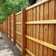 Fence Restoration Services