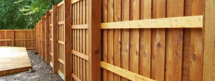 Expert Fence Restorers-Fence Staining