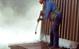 Commercial Roof Cleaning Rockford