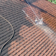 affordable roof cleaning service