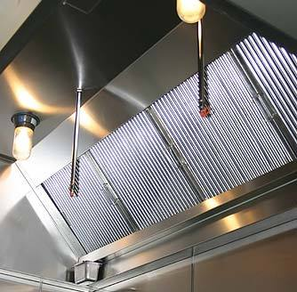 Kitchen Filter Cleaning Service