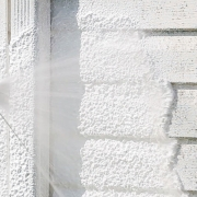 Exterior House Washing service