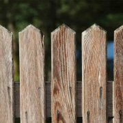 Fence Restoration Services Illinois