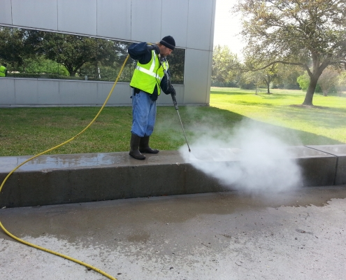 Pressure Washing Services Rockford