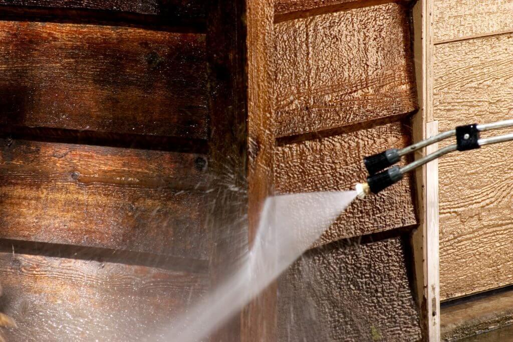 Exterior Pressure Washing Services Rockford IL