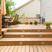 Wood Restoration Company Northern IL