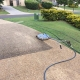 Concrete Cleaning Company Rockford