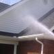 External House Pressure Washing